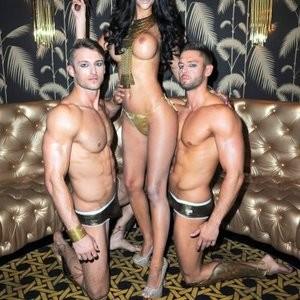 Hot Naked Celeb Micaela Schäfer 010 pic