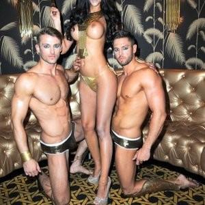Real Celebrity Nude Micaela Schäfer 011 pic
