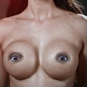 Micaela Schäfer Topless (7 Photos + Video) – Leaked Nudes