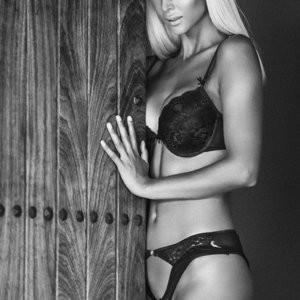 Nude Celebrity Picture Micaela Schäfer, Veronika Klimovits 004 pic