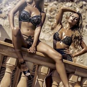 Newest Celebrity Nude Micaela Schäfer, Veronika Klimovits 008 pic
