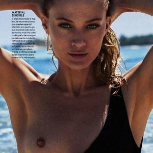 Michelle Buswell Topless (3 Photos) - Leaked Nudes
