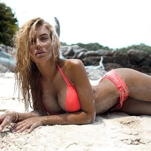 Milana Yuzhakova in Bikini (6 Photos) - Leaked Nudes