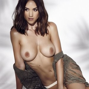 Celebrity Naked Rosie Jones 002 pic