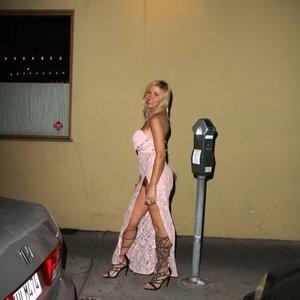 Nadeea Volianova Without Underwear (30 Photos) - Leaked Nudes