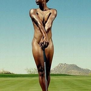 Naked Athletes – ESPN Body Issue 2015 (32 Photos) - Leaked Nudes