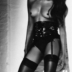 Naomi Campbell Naked (17 Photos) – Leaked Nudes