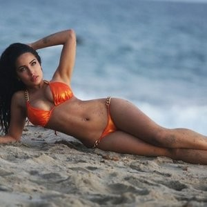 Nasia Jansen in a Bikini (25 Photos) – Leaked Nudes