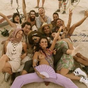 Newest Celebrity Nude Nathalie Kelley 013 pic
