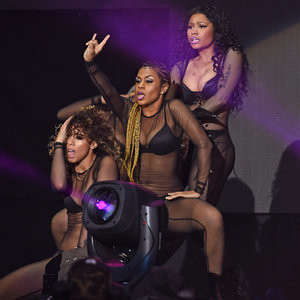 Nude Celeb Nicki Minaj 002 pic