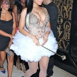 Free nude Celebrity Nicki Minaj 008 pic
