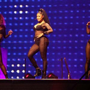 Nicki Minaj Cleavage (40 Photos) - Leaked Nudes
