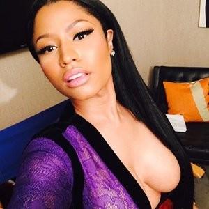 Free Nude Celeb Nicki Minaj 005 pic