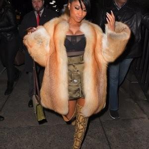 Nicki Minaj Nip Slip (2 New Photo) - Leaked Nudes