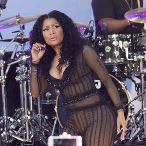 Nicki Minaj See Through (18 Photos) – Leaked Nudes