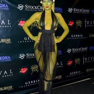 nude celebrities Nicky Whelan 007 pic