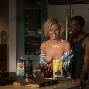 Nicky Whelan Nude – House of Lies (2016) s05e01 – HD 720p – Leaked Nudes