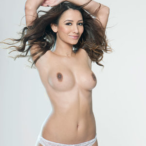 Nicola Paul Topless (3 New Photos) - Leaked Nudes