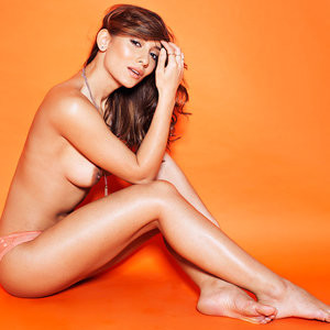 Nicola Paul Topless (3 Photos) - Leaked Nudes
