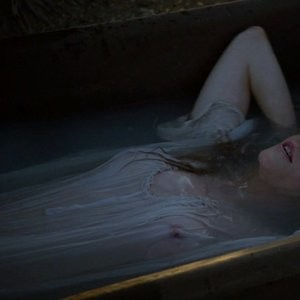 Nicole Kidman See Through – Queen of the Desert (2 Pics + Video) – Leaked Nudes