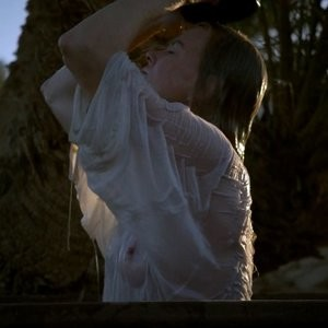 Nicole Kidman See Through – Queen of the Desert (2 Pics + Video) - Leaked Nudes