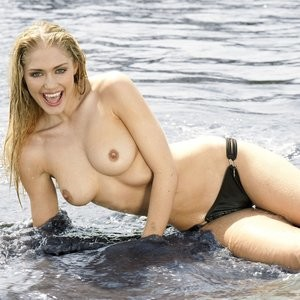 Nicole Neal Wet & Topless (3 New Photos) - Leaked Nudes