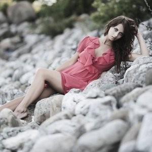 Nikita klaestrup nude