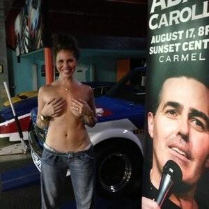 Naked Celebrity Pic Nikki Cox 001 pic