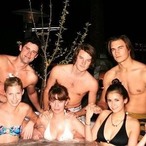 Nina Dobrev Leaked (74 Photos) Part 2 – Leaked Nudes