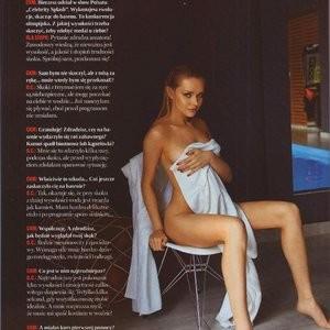 nude celebrities Ola Ciupa 002 pic