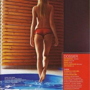 Nude Celeb Pic Ola Ciupa 006 pic