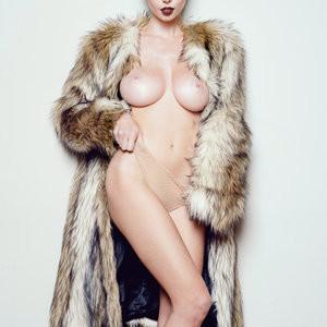Olivia Rose Topless (16 Photos) – Leaked Nudes