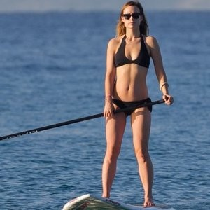 Olivia Wilde in a Bikini (12 Photos) - Leaked Nudes