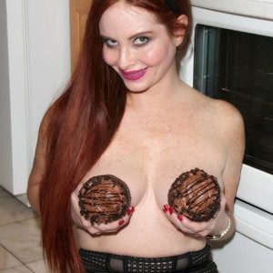 Phoebe Price Topless (11 Photos) – Leaked Nudes