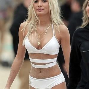 Pia Mia Perez in Bikini (10 Photos) - Leaked Nudes
