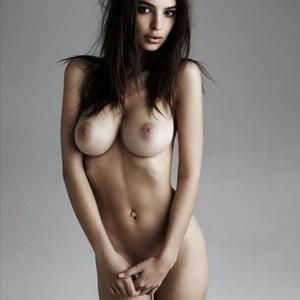 Poll: Celebrity Battle: Alejandra Guilmant vs. Emily Ratajkowski - Leaked Nudes