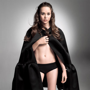 Poll: Emma Stone vs. Ellen Page - Leaked Nudes