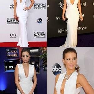 Poll: Kate Beckinsale vs. Selena Gomez – Leaked Nudes