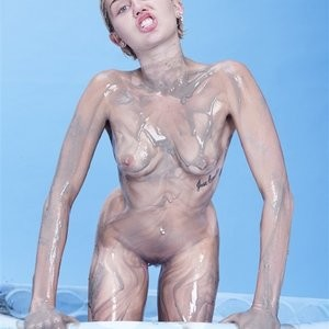 Poll: Madonna vs. Miley Cyrus - Leaked Nudes