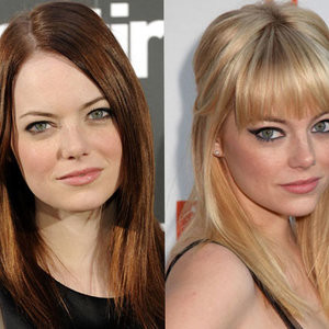 Poll: Which Hair Color Do You Prefer on Emma Stone? - Leaked Nudes