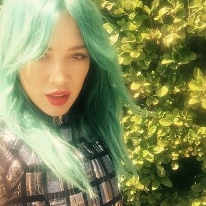 Poll: Which hair color looks best on Hilary Duff? - Leaked Nudes