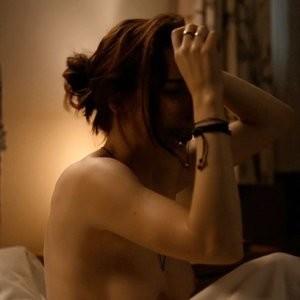 Rachel Brosnahan Nude – Louder Than Bombs (2015) HD 1080p - Leaked Nudes