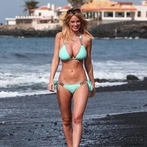 Rhian Sugden in a Bikini (10 Photos) – Leaked Nudes