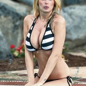 Rhian Sugden in a Bikini (7 Photos) – Leaked Nudes