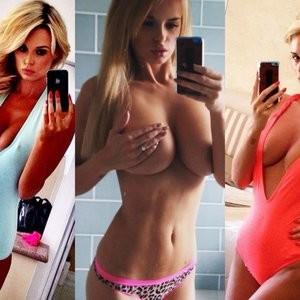 Rhian Sugden Selfies (14 Photos) – Leaked Nudes