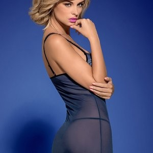 Leaked Celebrity Pic Rhian Sugden 034 pic