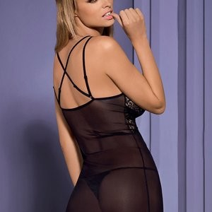 Newest Celebrity Nude Rhian Sugden 076 pic