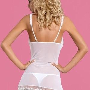 Celebrity Nude Pic Rhian Sugden 123 pic