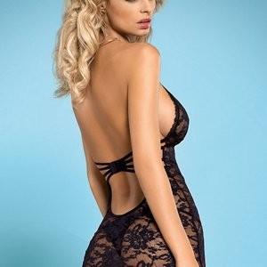 Nude Celeb Rhian Sugden 132 pic