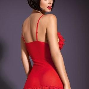 Newest Celebrity Nude Rhian Sugden 183 pic